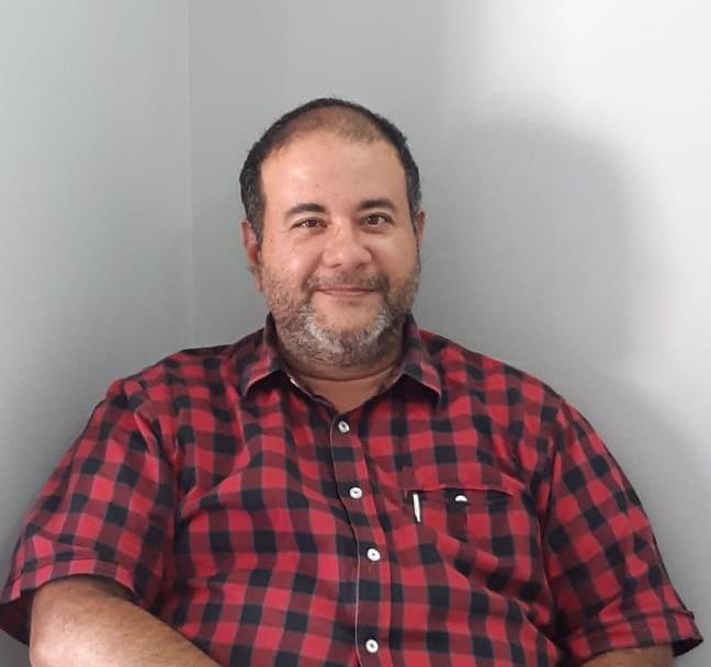 Carlos Andres Tofiño Aragon