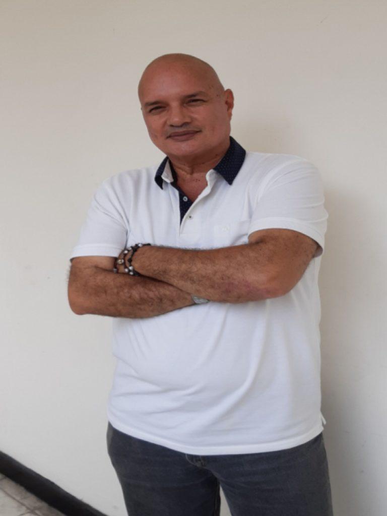 Jaime Hernando Villamarin Valencia